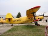 Antonov 2  OM-ACD