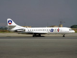 SE-210 Caravelle 10B F-BJTU