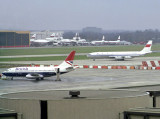 Post  Laker Airways Demise at Gatwick