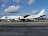 A340-300   OY-KBM