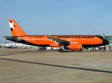 A-320   UR-DAJ