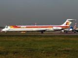MD-80  EC-FLN