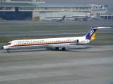 MD-80    JA-8462
