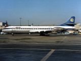 SE-210 Super Caravelle  OY-STF