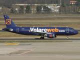 A320   I-WEBB