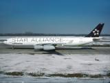A340-300  D-AIGC