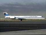 MD-80    9K-AGC