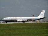 B707-320F CP-1698