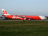 A340-300  9M-XAB