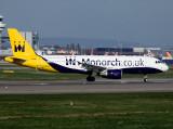 A320  G-MRJK