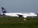 A320  EI-DSK