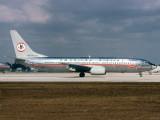 Boeing 737-800  N951AA