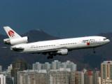 DC-10-40  JA-8531