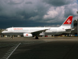 A320  S5-AAB