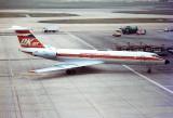 TU-134A  OK-EFJ