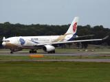 A330-200  B-6076