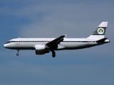 A320  EI-DVN