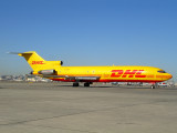 B.727-200 HZ-SNB