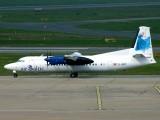 Fokker FK-50 YL-BAT