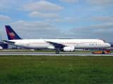 A321 F-WWDF