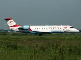 CRJ 600