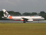 A-320 9V-JSD