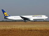 BOEING 767-300 ZS-PBI