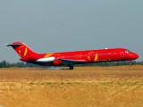 DC9-30 ZS-NRB