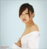 Chinese model: Serena Chan