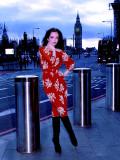 London Fashion Editorial
