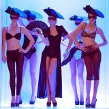 MODA SS 2013 Fashion & Occasionwear