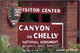Canyon of Chelly US National Park
