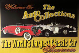 Tha Auto Collections in Las Vegas