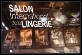 Salon International de la Lingerie 2012 in PARIS