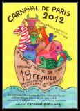 Carnival of Paris