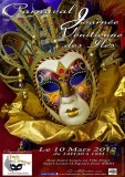 Venetian carnival in Paris