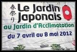 The month of Japan in Paris