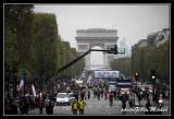 Marathon of Paris 2012