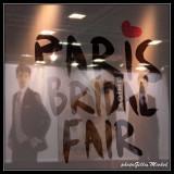 International Bridalwear Trade Show in Paris