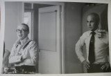 Annie Humphreys and Joshua Galvin
