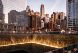 9/11 Memorial and Environs