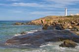 Cape Leuwin Lighthouse