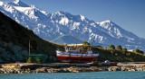 South Island New Zealand - 2007