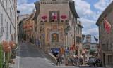 Street scene - Assisi