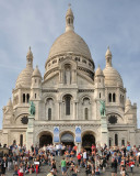 Montmarte Church