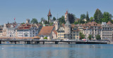 Lakeside at Lucerne