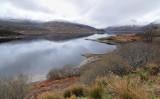 Loch Garry, Scotland