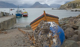 Elgol and the Cuillin Hills
