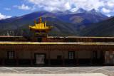 Sangpi Lamasery 桑披寺