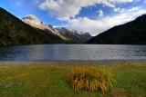 Lake of Wuxuhai 湖泊